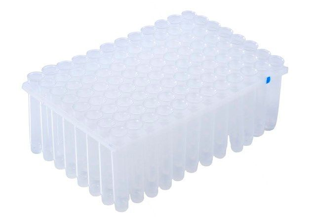 Micronic - 1.40ml Tubes