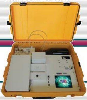 DPS Instruments - Companion 2