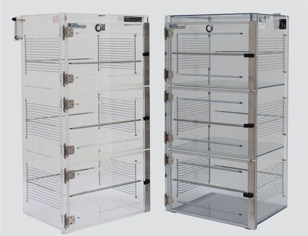 Terra Universal - ValuLine™ ES Desiccators Extended Storage Systems