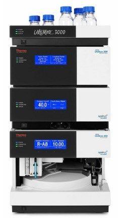 Thermo Scientific - UltiMate 3000 RSLCnano System