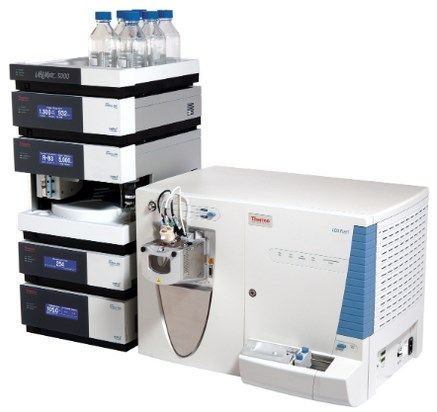 Thermo Scientific - LCQ Fleet™ Ion Trap Mass Spectrometer