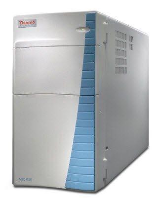 Thermo Scientific - MSQ Plus™ Single Quadrupole Mass Spectrometer