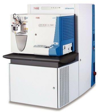 Thermo Scientific - LTQ Orbitrap XL™ Hybrid Ion Trap-Orbitrap Mass Spectrometer