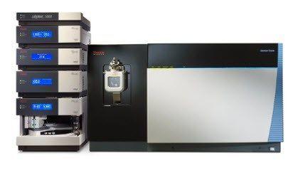 Thermo Scientific - Orbitrap Fusion™ Tribrid™ Mass Spectrometer