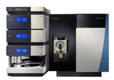 Thermo Scientific - TSQ Quantiva™ Triple Quadrupole Mass Spectrometer