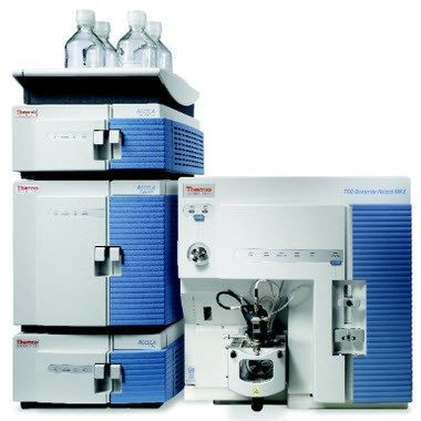 Thermo Scientific - TSQ Quantum™ Access MAX Triple Quadrupole Mass Spectrometer