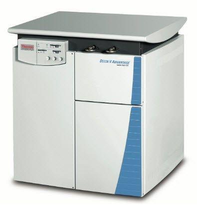 Thermo Scientific - Delta V™ Isotope Ratio Mass Spectrometer