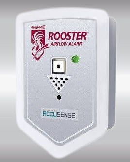 Degree Controls - ROOSTER™ ALARM