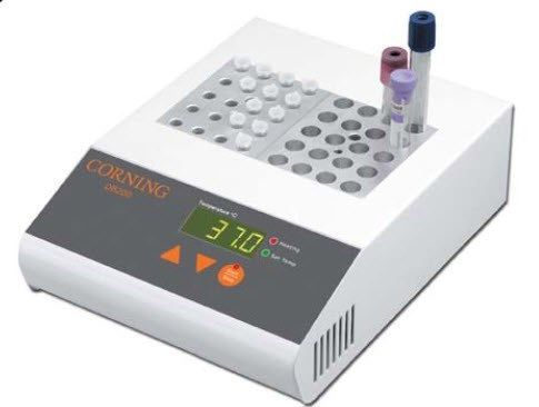 Corning Life Sciences - LSE™ Digital Dry Bath Heater, Single Block, 120V