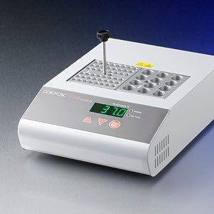 Corning Life Sciences - LSE™ Digital Dry Bath Heater, Dual Block, 120V