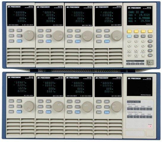 B&K Precision - Model MDL302