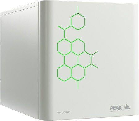 Peak Scientific - Precision Nitrogen
