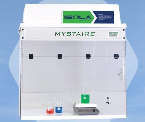 Mystaire® - Isola™ VUE