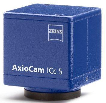 ZEISS - Axiocam ICc 5
