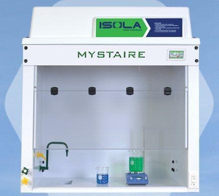 Mystaire® - Isola™ EDGE