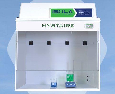 Mystaire® - Isola™ PRO