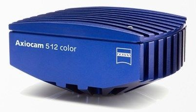 ZEISS - Axiocam 512 color