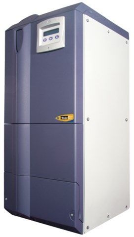 Parker - Dry Air Generators for Spectroscopy Applications