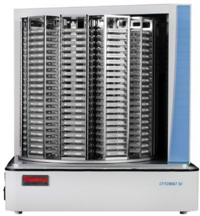 Thermo Scientific - Cytomat™ 10 Hotel Ambient Storage