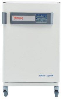 Thermo Scientific - Heracell™ VIOS 160i and 250i Tri-Gas CO2 Incubators