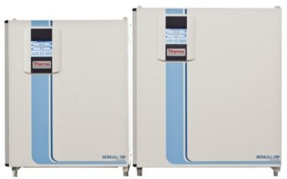 Thermo Scientific - Heracell™ 150i and 240i CO2 Incubators with Stainless-Steel Chambers