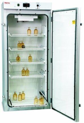 Thermo Scientific - Peltier Cooled Incubators