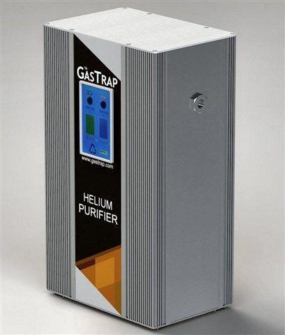 Quadrex - GASTRAP Self-Regenerating In-Line Gas Purifiers