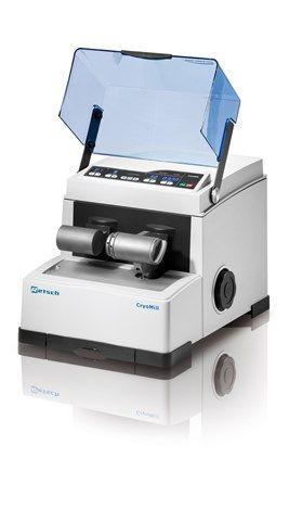 Ortho Clinical Diagnostics - CryoMill