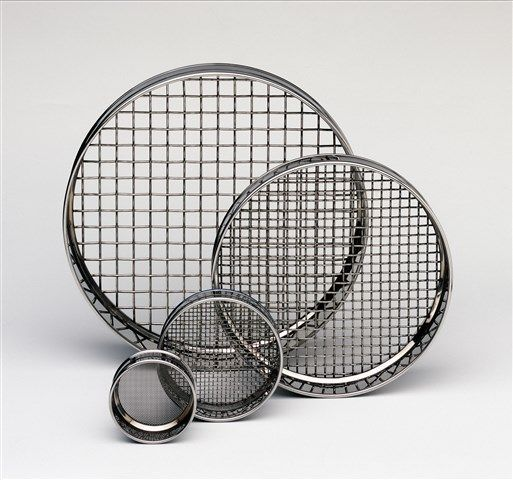 Ortho Clinical Diagnostics - Test Sieves