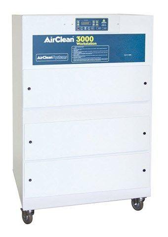 AirClean® Systems - Portable Filter Box