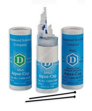 Drummond Scientific - Special Sample Collection Tubes