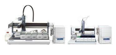 Gilson - Analytical to Semi-Preparative HPLC System