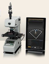 LECO Corporation - AMH55 Automatic Hardness Testing System
