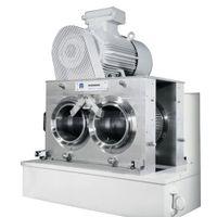 Hosokawa Micron Powder Systems - Alpine Gear Pelletizer