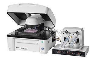 BioTek - Lionheart™ FX Automated Live Cell Imager