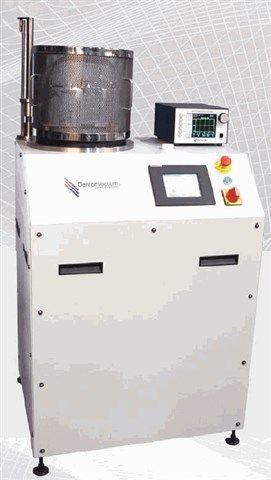 Denton Vacuum - DV-502