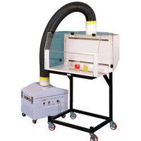 Plas-Labs - Ventilated Balance Enclosures