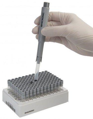 Micronic - Tube Selector