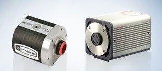 Olympus - sCMOS Cameras