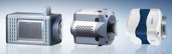 Olympus - EM-CCD Cameras