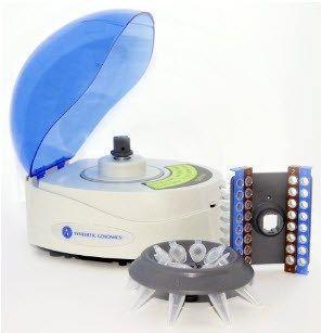 SGI-DNA - Bio360 Minifuge