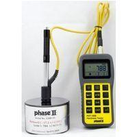 Phase II - Portable Hardness Tester