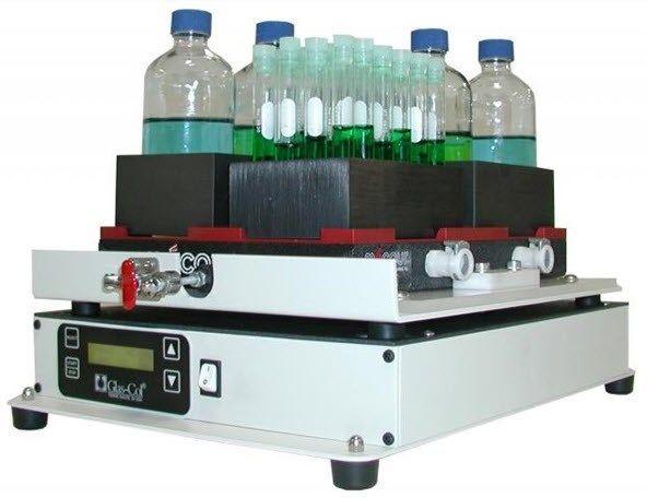 Glas-Col - Modular Mixer