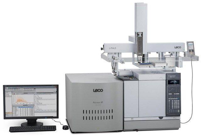LECO Corporation - PEGASUS® BT