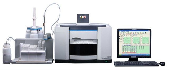 PERSEE - PF7 Heavy Metal Analyzer