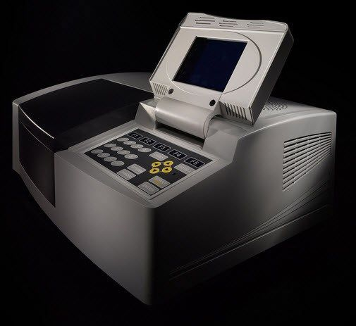 PERSEE - T7D/T7DS Double Beam UV/Vis Spectrophotometer