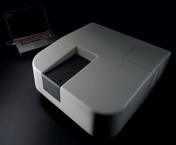 PERSEE - T8DS Double Beam UV/Vis Spectrophotometer