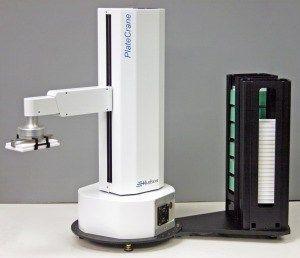 Hudson Robotics - PlateCrane EX