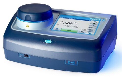Hach Company - TU5 Series Benchtop Turbidimeters