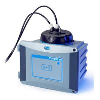 Hach Company - TU5300 sc/TU5400 sc Online Laser Turbidimeters